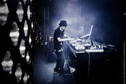 DJ KRUSH festival nuits carrées