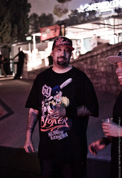 Cypress Hill ( B-real)