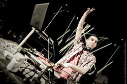 plages electroniques : DJ HYPE !!!!!