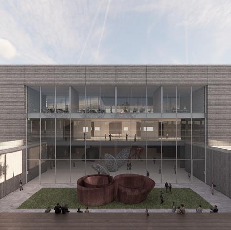 Korea Museum for Urbanism & Architecture