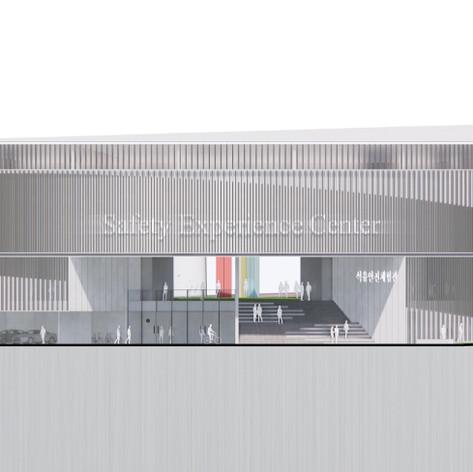 Yeosu Safety Experience Center