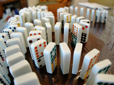 What's your lead domino?