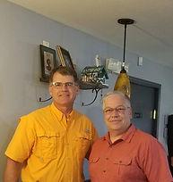 01.0 Rep Jay Reedy (74) & John Dawson