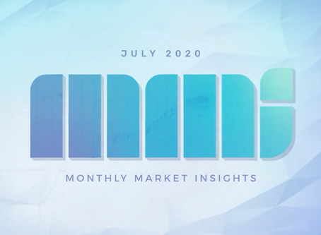 Monthly Market Insights | July