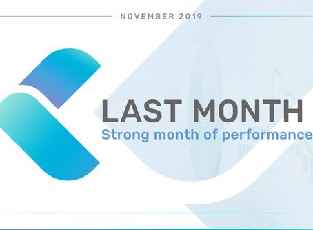 November's Market Update