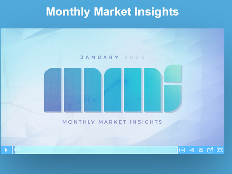 January Market Insights