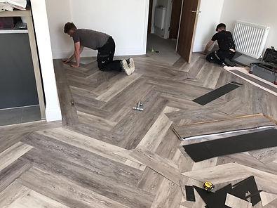 Kings Carpets and Flooring York Trade Sa