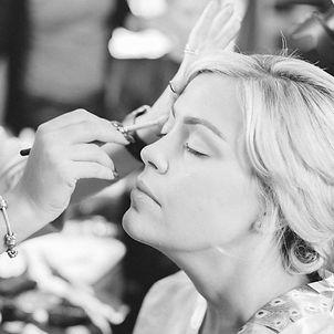 Bridal Makeup | Nikki's Moments Photography