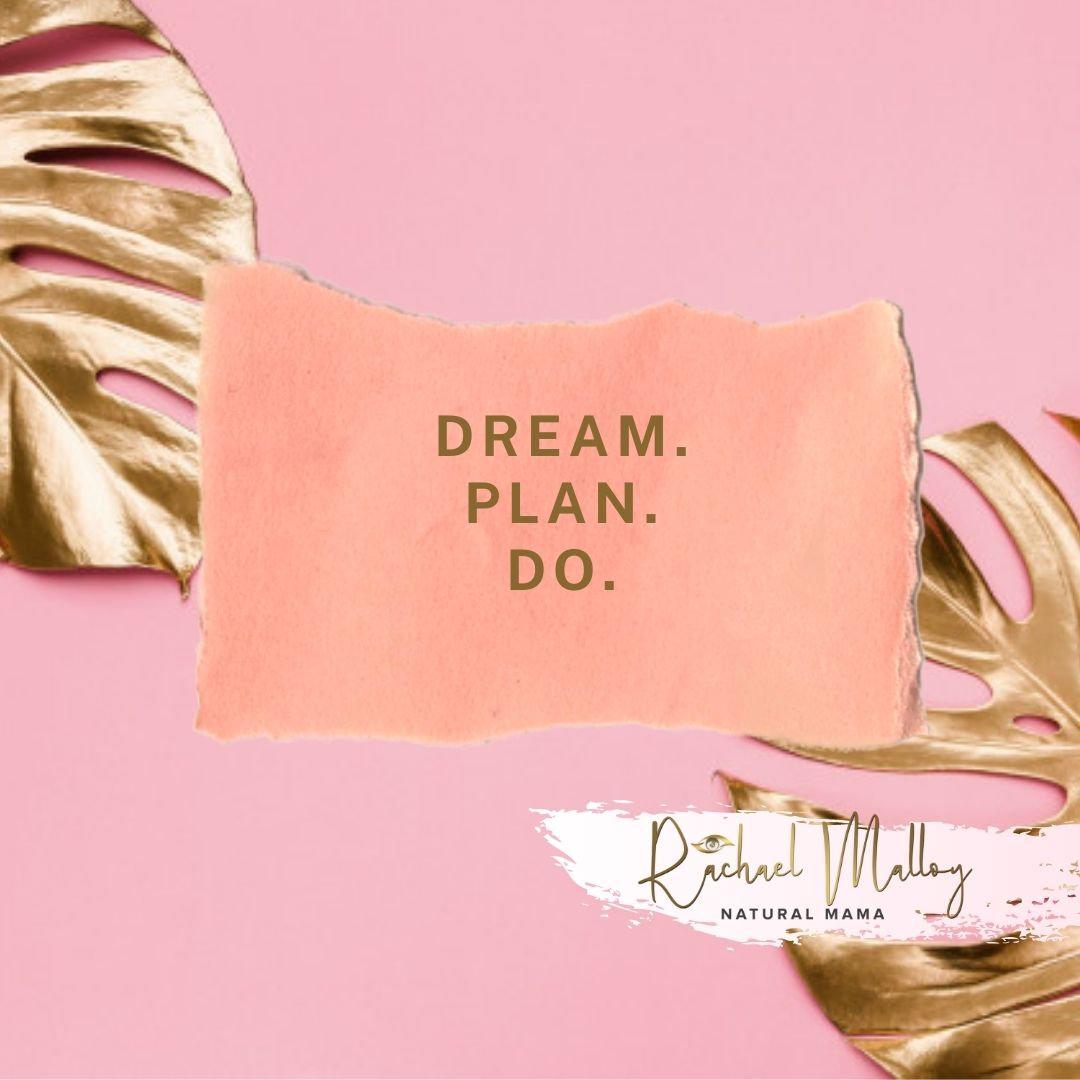 Dream Life Coaching Discovery Call