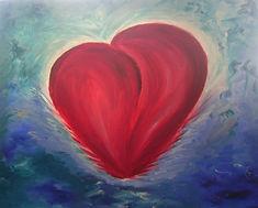 Coeur Art thérapie