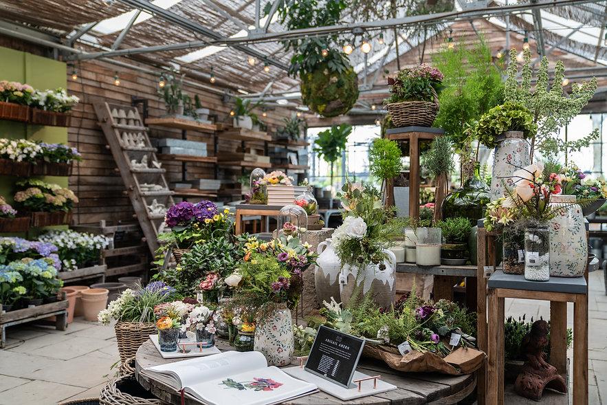 atelier fleurs fleuriste valleiry