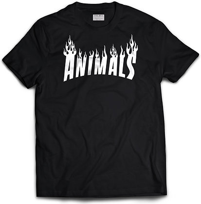 Black animals