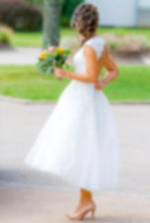 marié fleurs