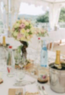 garden-party fleurs