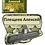 Thumbnail: Стикеры для предметов ВОЕННАЯ ТЕХНИКА