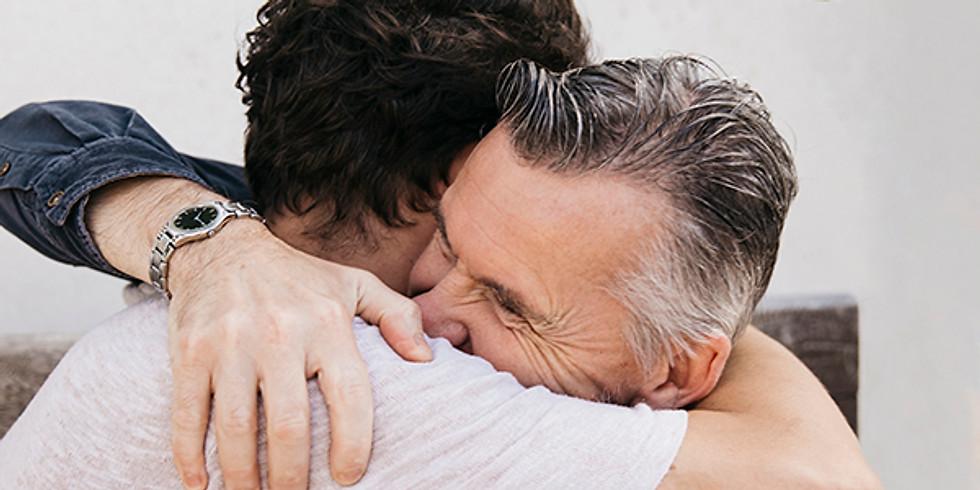 Construir una relación con el Padre