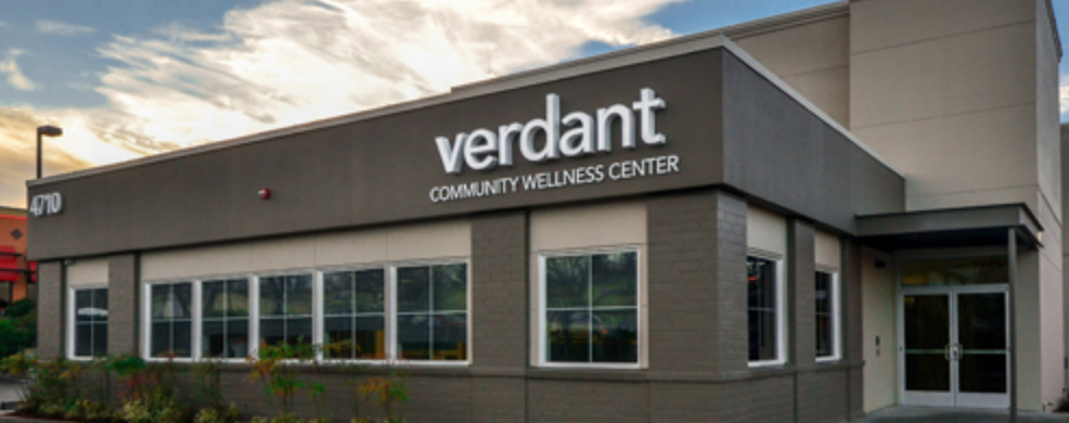 Verdant Community Wellness Center