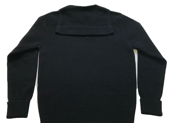 G.R.P. Wool Sailor Jumper