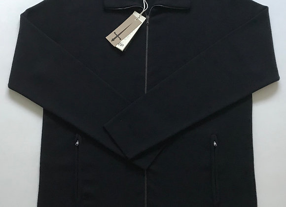 G.R.P. Wool Full Zip Cardigan