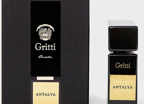 Gritti Antalya EDP