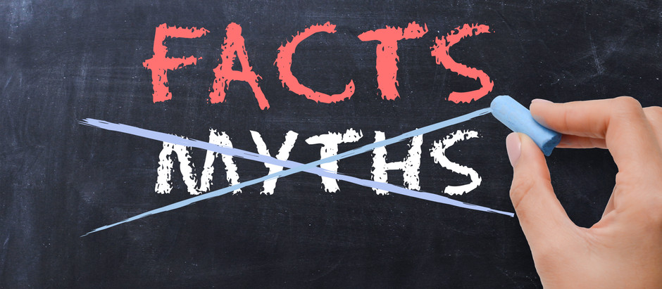 5 Common Credit Building Myths