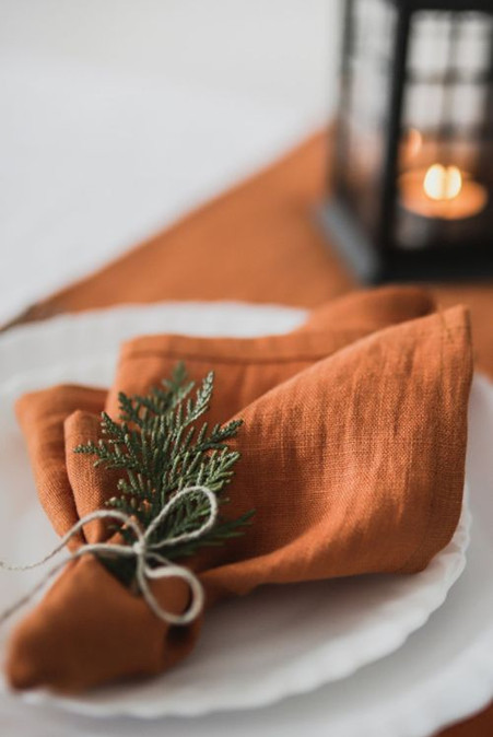 Sage and Orange Napkin.jpg
