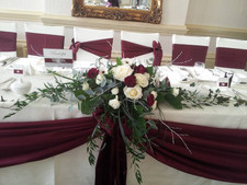 Head Table Burgundy Set up.jpg