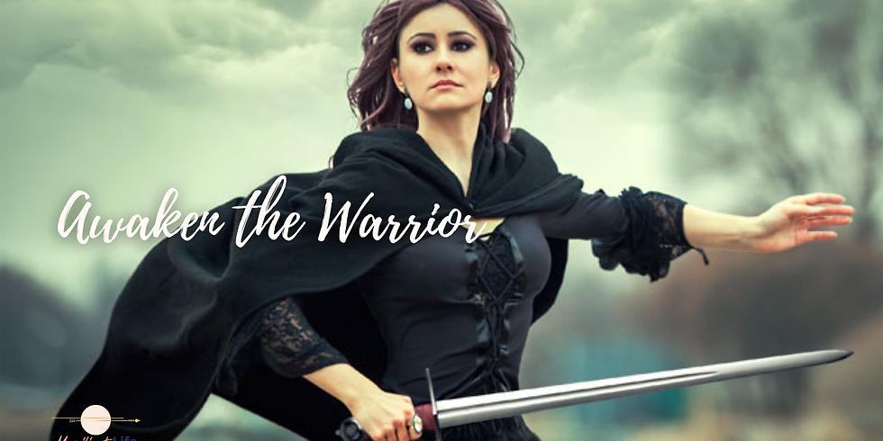 Awakened Archetypes - Warrior