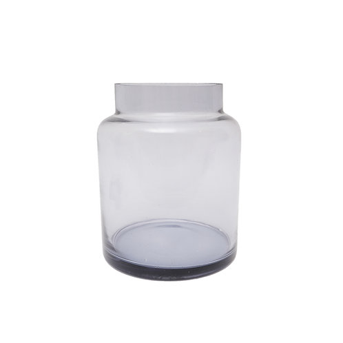 灰系玻璃樽