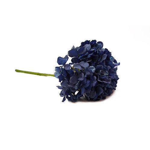 繡球花 (深藍)