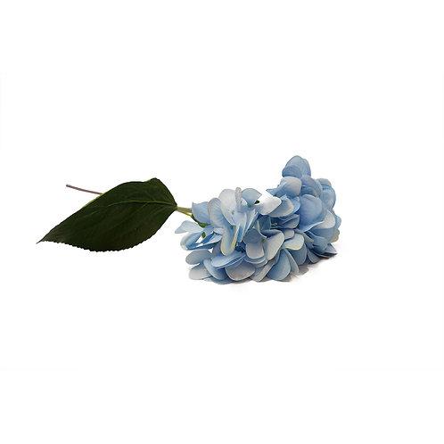 繡球花 (粉藍)