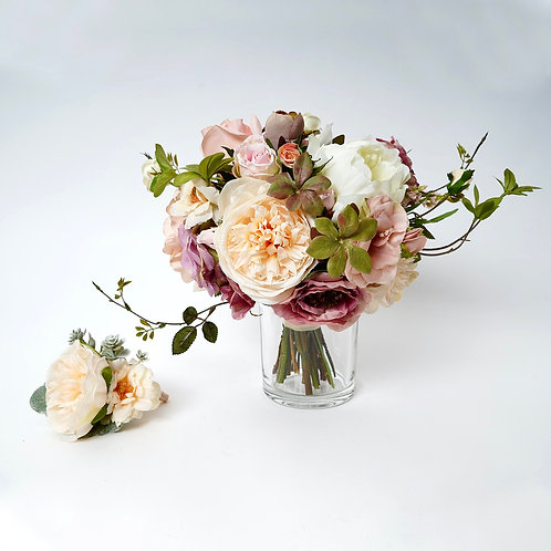SPM-絲花花球