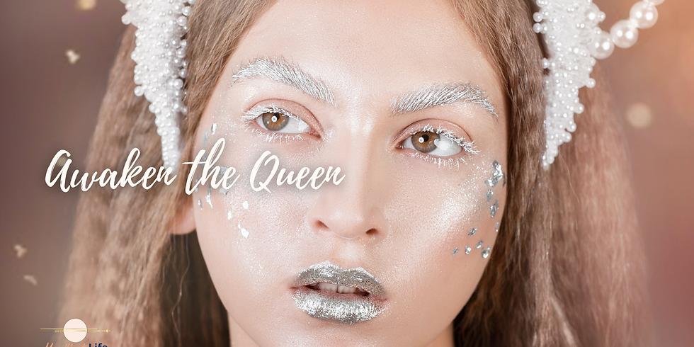 Awakened Archetypes - Queen