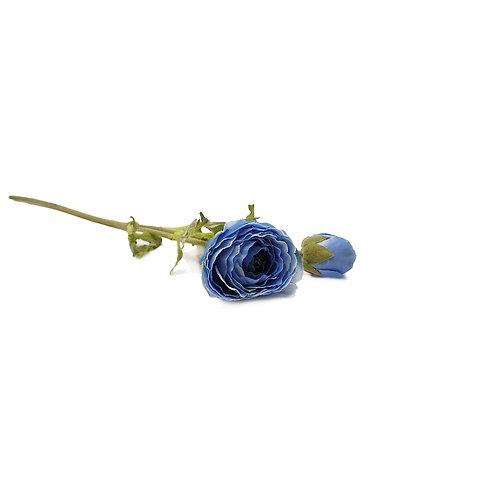小牡丹 (深藍)