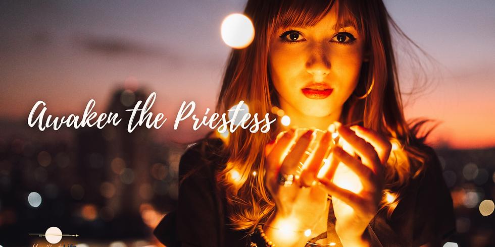 Awakened Archetypes - Priestess