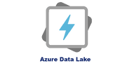 Logo Azure Data Lake