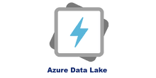 Logo Azure Data Lake
