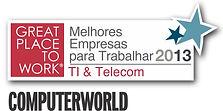 Melhores empresas para trabalhar 2013