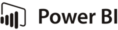 Logo Microsoft Power BI