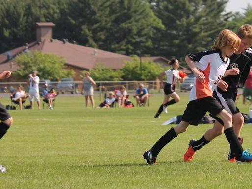 Giovani atleti: perché allenarsi in palestra?