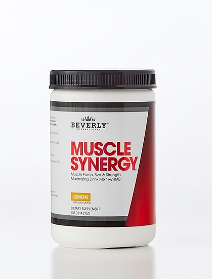 Muscle Synergy Powder