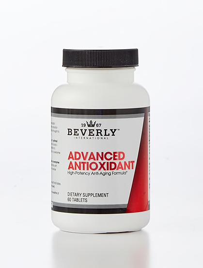 Advanced Antioxidant