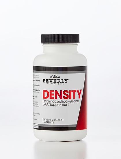 Beverly Density
