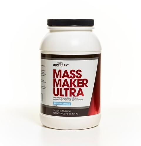 Beverly Mass Maker Ultra