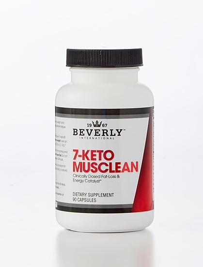 Beverly 7-Keto Musclean
