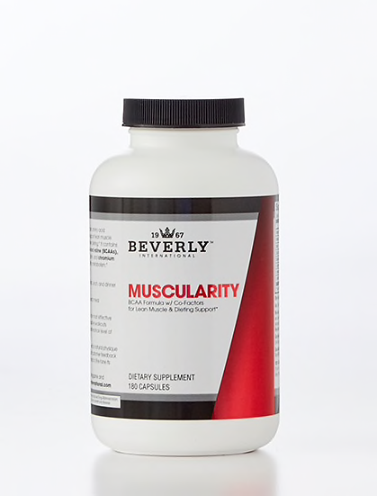 Muscularity
