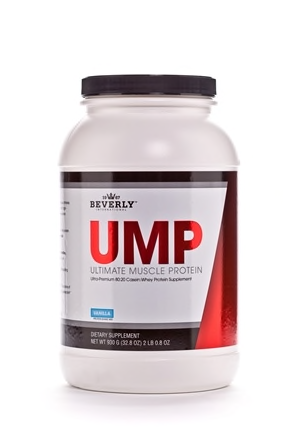 Beverly Ultimate Muscle Protein