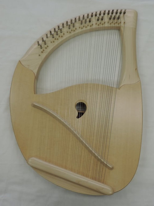 SANSOライアータイプⅢ37弦
