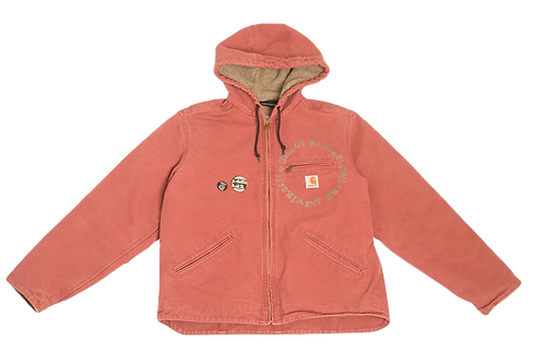 Carhartt zip jacket