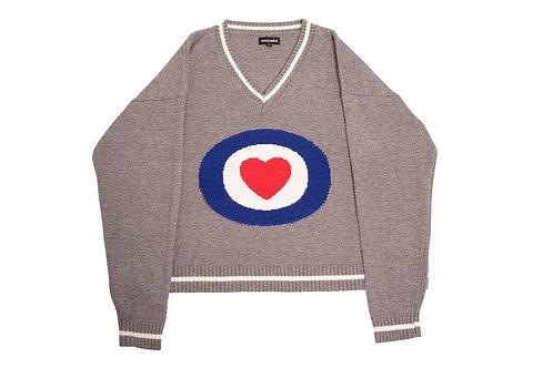 Spitfire Knit Sweater